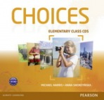 Choices Elementary Class Audio CDs (6)