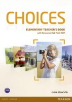 Choices Elementary Teacher´s Book with Multi-ROM