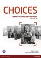 Choices Upper Intermediate Teacher´s Book with Multi-ROM