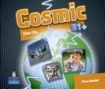 Cosmic B1+ Class Audio CDs : 9781408246542