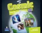 Cosmic B2 Class Audio CDs : 9781408246672