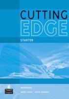 Cutting Edge Starter Workbook without Answer Key : 9781408258002
