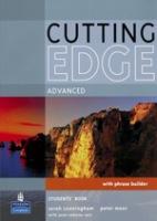 Cutting Edge Advanced Student´s Book : 9780582469433