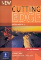 New Cutting Edge Intermediate Student´s Book