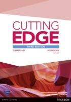Cutting Edge Elementary (3rd Edition) Workbook with Key