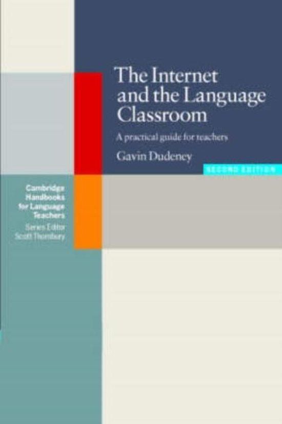 The Internet and the Language Classroom 2nd Edition