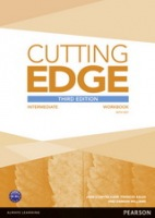 Cutting Edge Intermediate (3rd Edition) Workbook with Key & Audio Download