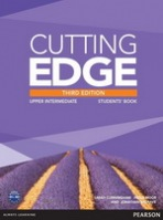 Cutting Edge Upper Intermediate (3rd Edition) Student´s Book with Class Audio & Video DVD