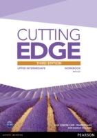 Cutting Edge Upper Intermediate (3rd Edition) Workbook with Key & Audio online