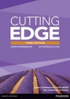 Cutting Edge Upper Intermediate (3rd Edition) ActiveTeach (Interactive Whiteboard Software)