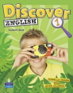 Discover English 1 Student´s Book