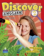 Discover English 2 Student´s Book : 9781405866378