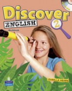Discover English 2 Activity Book with Multi-ROM