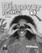Discover English 3 Test Book