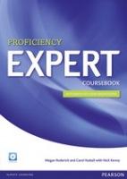 Proficiency Expert Coursebook with Audio CDs