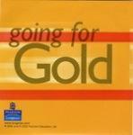 GOING FOR GOLD Intermediate Maximiser Audio CD
