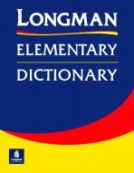 Longman Elementary Dictionary : 9780582964051