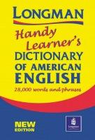Longman Handy Learner´s Dictionary of American English : 9780582364721