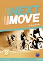 Next Move 2 ActiveTeach (Interactive Whiteboard Software)
