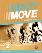Next Move 2 Student´s Book