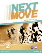 Next Move 2 Teacher´s Book with Multi-ROM