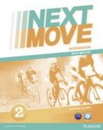 Next Move 2 Workbook with MP3 Audio CD
