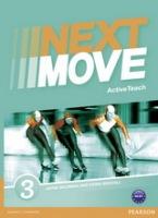 Next Move 3 ActiveTeach (Interactive Whiteboard Software)