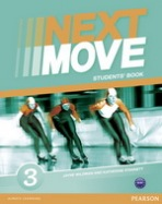 Next Move 3 Student´s Book