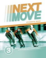 Next Move 3 Student´s Book & MyLab Access Code