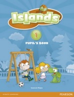 Islands 1 Pupil´s Book with Online Access