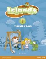 Islands 1 Teacher´s Test Pack