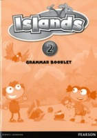 Islands 2 Grammar Booklet