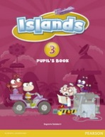 Islands 3 Pupil´s Book with Online Access