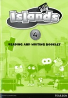 Islands 4 Reading and Writing Booklet