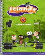 Islands 4 Teacher´s Test Pack