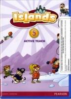 Islands 5 ActiveTeach (Interactive Whiteboard Software)