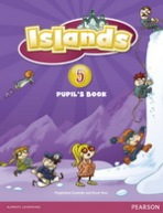 Islands 5 Pupil´s Book with Online Access