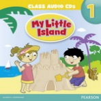 My Little Island 1 Class Audio CD