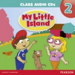 My Little Island 2 Class Audio CD