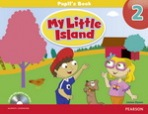 My Little Island 2 Student´s Book with CD-ROM
