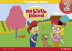 My Little Island 2 Teacher´s Book : 9781408286708