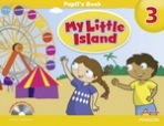My Little Island 3 ActiveTeach (Interactive Whiteboard Software)