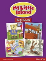 My Little Island 3 Big Book : 9781408286753
