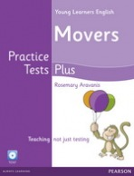 Cambridge Young Learners English Practice Tests Plus Movers Student´s Book
