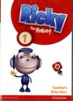 Ricky The Robot 1 Active Teach