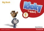 Ricky The Robot 1 Big Book
