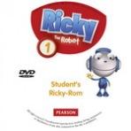 Ricky The Robot 1 CD-ROM : 9781408285466