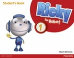 Ricky The Robot 1 Student´s Book
