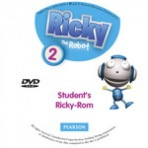 Ricky The Robot 2 CD-ROM