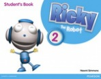 Ricky The Robot 2 Student´s Book